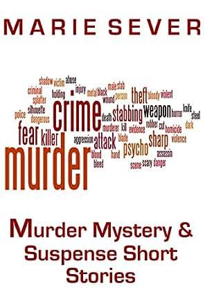Popular Mystery Short Stories Books