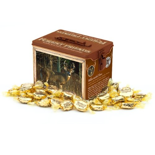 Collector Tin - Whitetail Deer Tin - This is the perfect ...