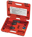 Tool Aid Deutsch ''Dutch'' Terminal Crimper 6 Pc. Service Kit 18650