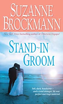 Stand-in Groom by [Brockmann, Suzanne]