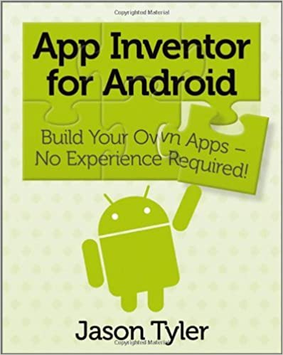 ebook App Inventor