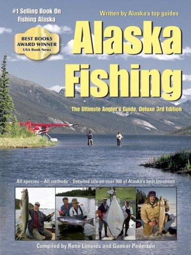 Alaska Fishing: The Ultimate Angler's Guide PDF