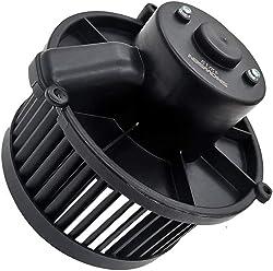 AC Heater Blower Motor w// Fan Cage For 05-09 Pathfinder Xterra Frontier 05-15