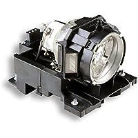 GOLDENRIVER 003-002118-01/003-120457-01/DT00871/DT00873 Original Projetor Lamp Bulb Inside 456-8948/78696999305/78696999982/SPLAMP046 with Housing for CHRISTIE LW400,LWU420/LX400