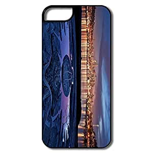 Designed Section Friendly Packaging Seattle Skyline Washington IPhone 5/5s Case For Family by mcsharks