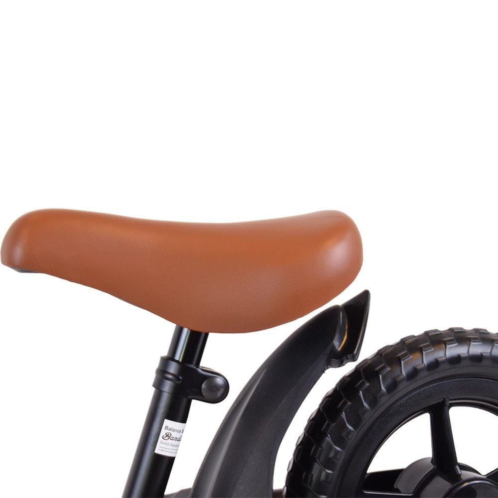 Bandits /& Angels Anf/änger Balance-Fahrrad mit Fu/ßst/ütze