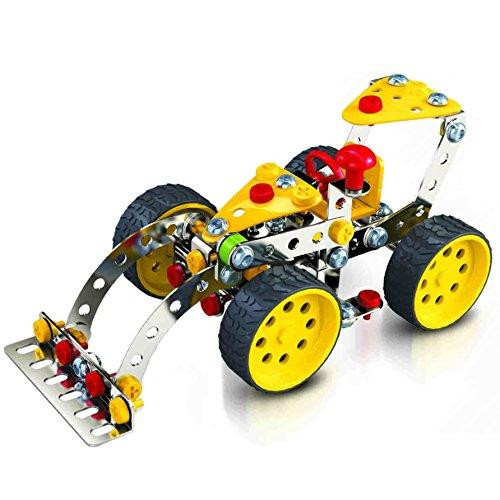 Best buy KBrainpz 3D DIY Alloy Model Car Building Set - Bulldozer