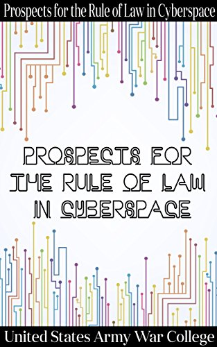 Download for free Prospects for the Rule of Law in Cyberspace