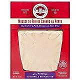 Mousse de Foie de Canard au Porto, 5.5 oz. (4 pack)