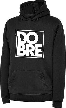 DCG PRINTWEAR Boys Girls Kids Dobre Brothers Jumper Sweatshirt YouTube Youtuber Jumper Jumping Top