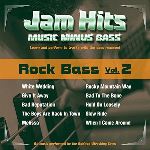 (Rocky Mountain Way (Music Minus Bass))
