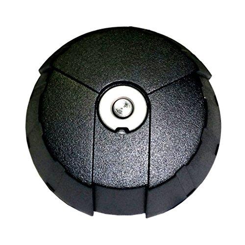 Fissler Main Control Valve Vitavit Royal Solar Plastic Cap 01463701700 by Fissler