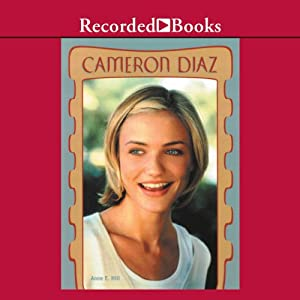 Cameron Diaz Audiobook