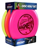 Discraft Beginner Disc Golf Set (3-Pack)