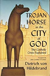 Trojan Horse in the City of God: The Catholic Crisis Explained