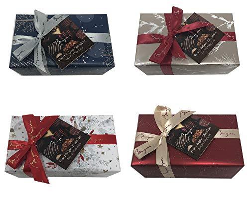 Bruyerre Finest Belgian Chocolates Gift 1 Box (6.35oz ) ()
