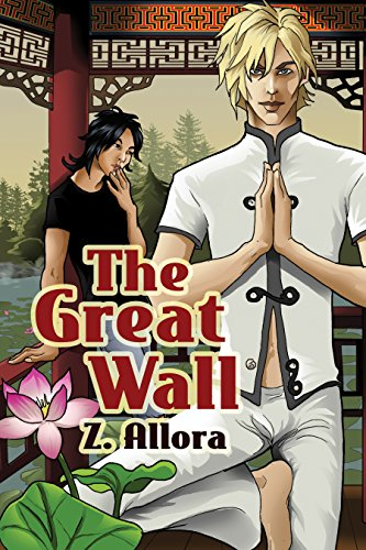 The Great Wall of China by Z. Allora | amazon.com