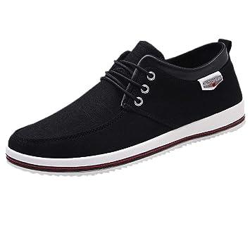 the best attitude c2bb0 646f8 Sunnywill Chaussures Décontractées de Haute Qualité pour Hommes, Chaussure  Grande Taille à la Main