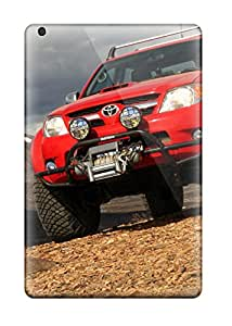9329128J13911315 New Premium Flip Case Cover 2010 Toyota Hilux Skin Case For Ipad Mini 2