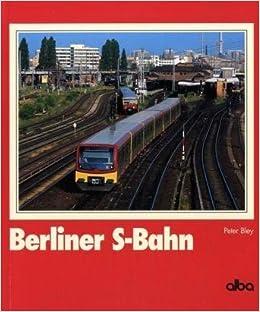 berliner s bahn