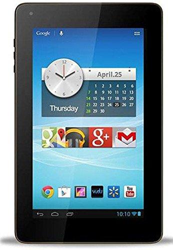 """Price comparison product image Hisense Sero 7 Lite 7"""" Entertainment Multimedia Tablet with 4GB Memory Mini HDMI, Micro SD Slot, Wi-Fi Model E270BSA"""