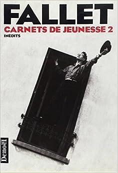 Book Carnets de jeunesse 2