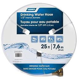 Camco 22735 TastePURE Drinking Water Hose (1/2\
