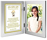 Poetry Gifts First Communion Gift for Daughter or Son from Parents - Add