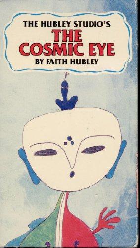 The Hubley Studio's The Cosmic Eye [VHS] - Cosmic Eye
