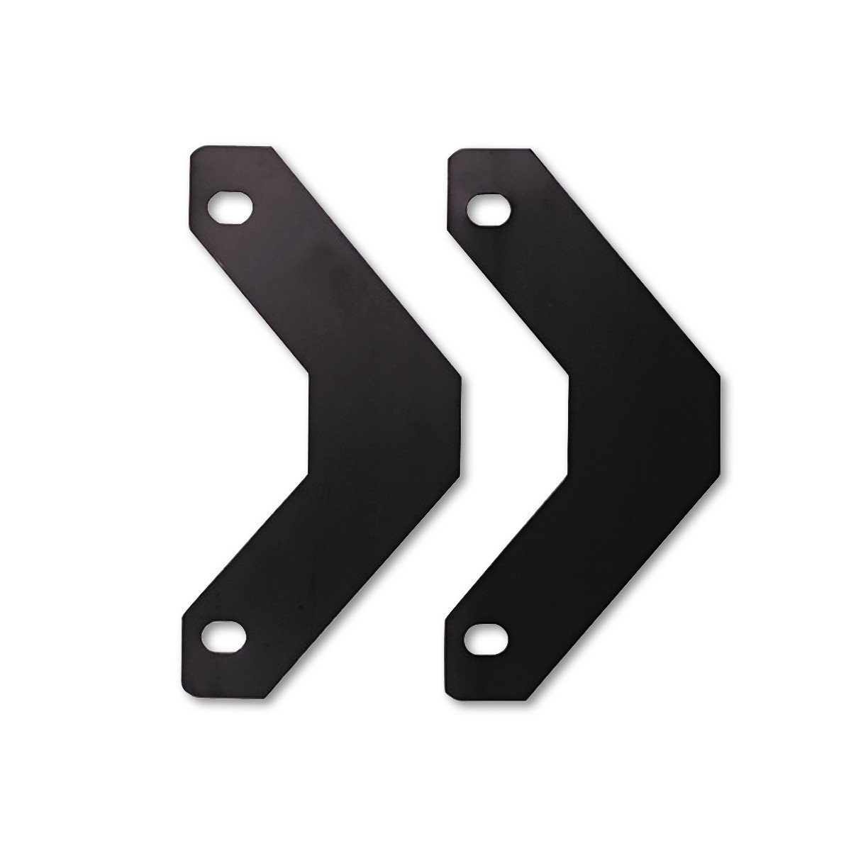 Avery 75225 Triangle Shaped Sheet Lifter for Three-Ring Binder, Black (Pack of 2) by Avery (Image #2)