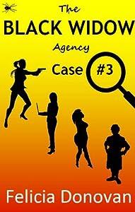 The Black Widow Agency - Case #3