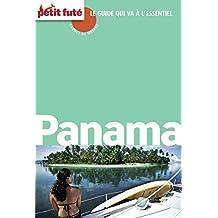 Panama 2015 Carnet Petit Futé (Carnet de voyage) (French Edition)