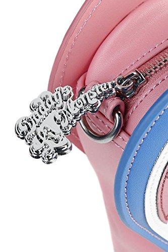 Harley Shoulder Quinn bag Suicide pink Cross Squad blue Rpxf5