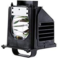 Mitsubishi 915P061010 Projection TV Replacement lamp WD-57733, WD-57734, WD-57833, WD-65733, WD-65734, WD-65833, WD-73733, WD-73734, WD-73833, WD-C657, WD-Y577, WD-Y657, WD57733, WD57734, WD57833, WD65733, WD65734, WD65833, WD73733, WD73734, WD73833, WDC657, WDY577, WDY657