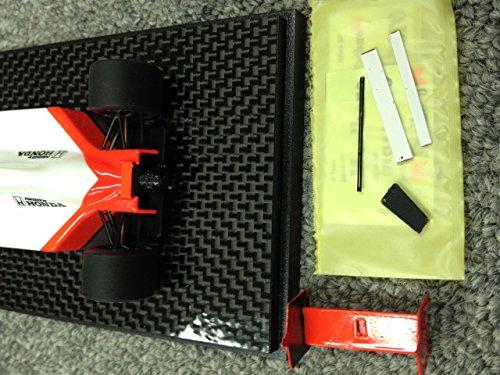 1/43 マクラーレン ホンダ MP4/4 日本GP 1988 ウィナー No.12 FE013A