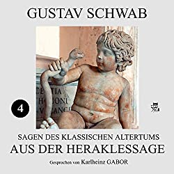 Aus der Heraklessage (Sagen des klassischen Altertums 4)
