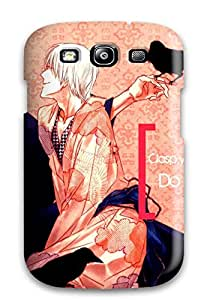 Paul Jason Evans's Shop Extreme Impact Protector Case Cover For Galaxy S3 8543713K64143000