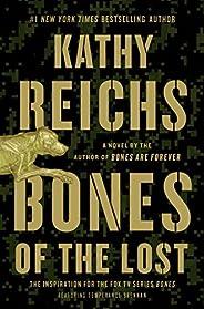 Bones of the Lost: A Temperance Brennan Novel (English Edition)