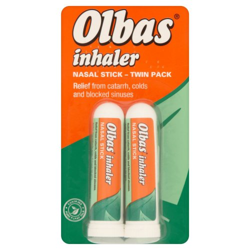 Olbas Peppermint Inhaler - 2