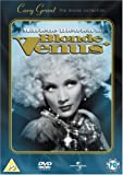 Blonde Venus [1932] [DVD]
