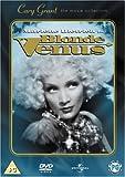 Blonde Venus [UK Import]
