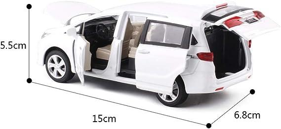 WCS CARR MPV Honda Odyssey 1:32 Puerta corredera Lateral de ...