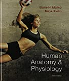 Human Anatomy and Physiology with Brief Atlas and InterActive Physiology 10-System Suite CD-ROM, Marieb, Elaine N. and Hoehn, Katja N., 0321864786