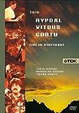 Terje Ripdal, Miroslav Vitous and Trilok Gurtu - Live in Concert - Stuttgart 1994