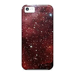Diy iphone 5 5s case Awesome Case Cover/iPhone 5 5S Defender Case Cover(millions Of Stars)