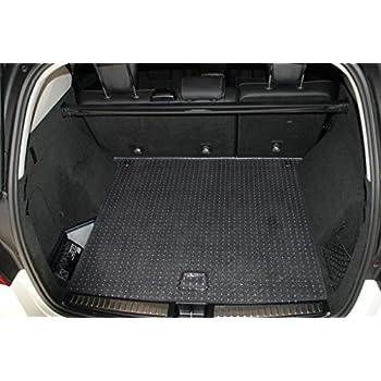 PUREMATS BMW X1 Cargo Mat
