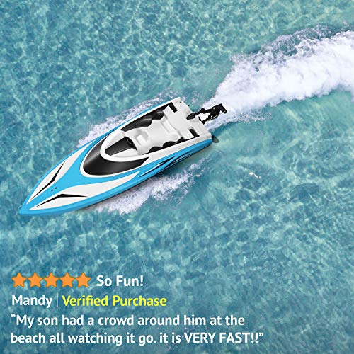 🥇Best Rc boats for adults August 2019 - STUNNING Reviews [Updated