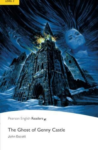 Ghost of Genny Castle, The, Level 2, Penguin Readers (2nd Edition) (Penguin Readers, Level 2)