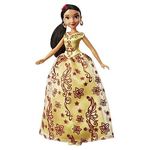 Disney Elena of Avalor Navidad Gown ()