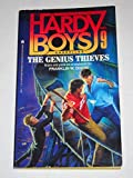 The Genius Thieves (The Hardy Boys Casefiles, Case 9)